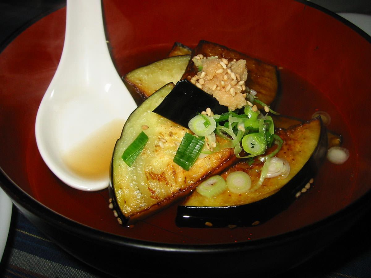 Agedashi Nasu