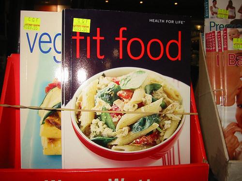 Tit Food
