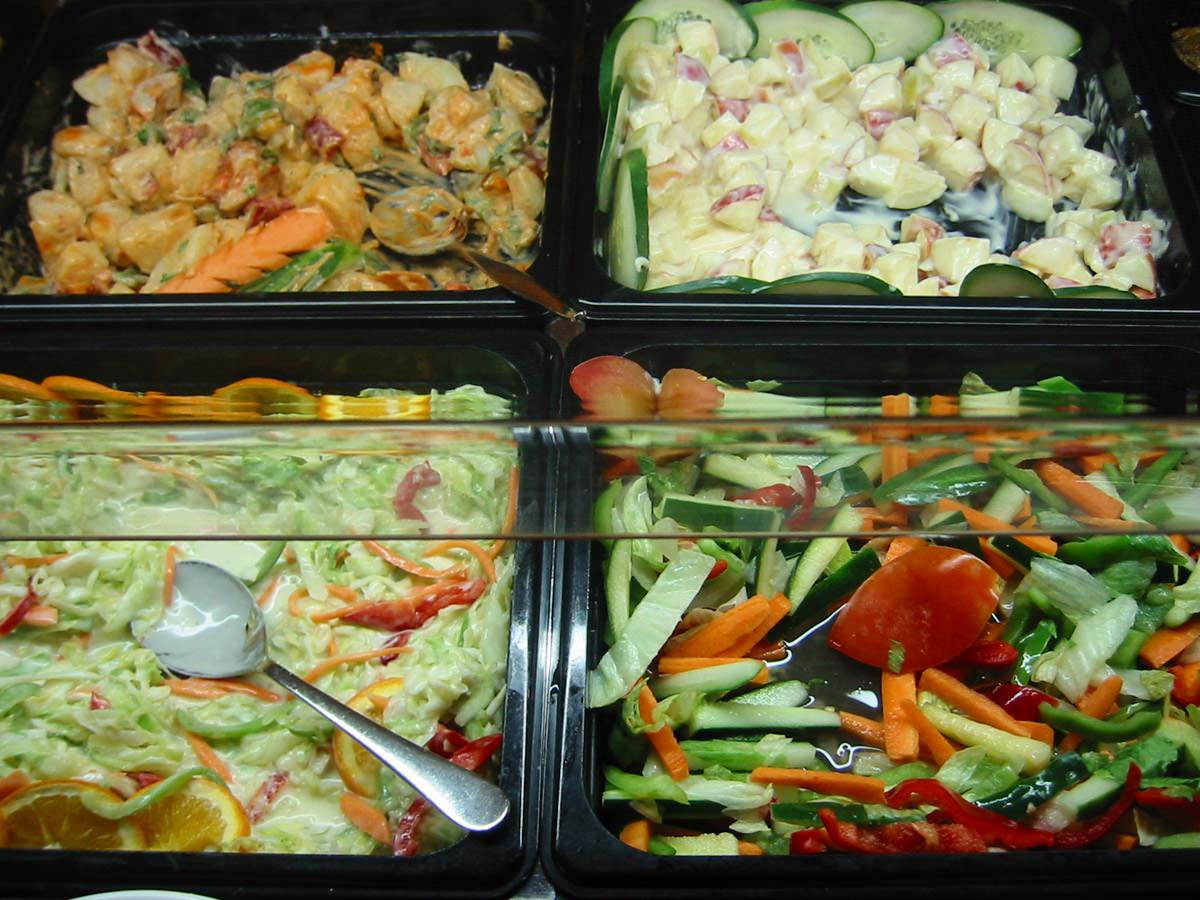 Salads #1