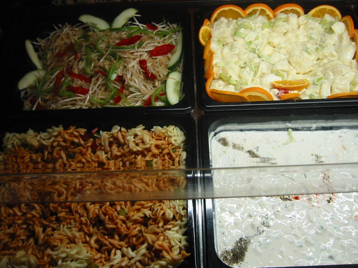 Salads #2
