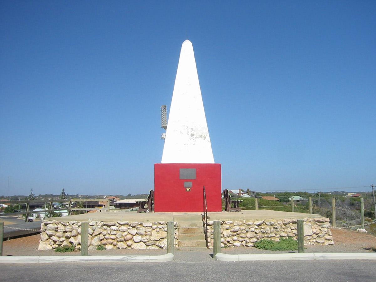 Fishermen's Memorial