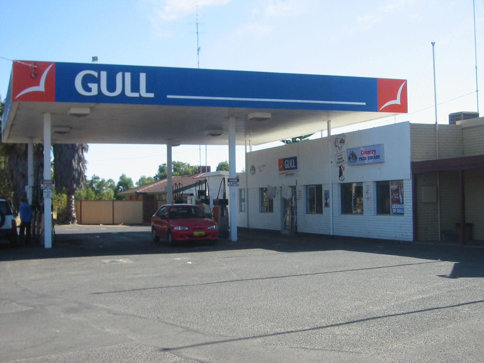 Gull Myalup Roadhouse