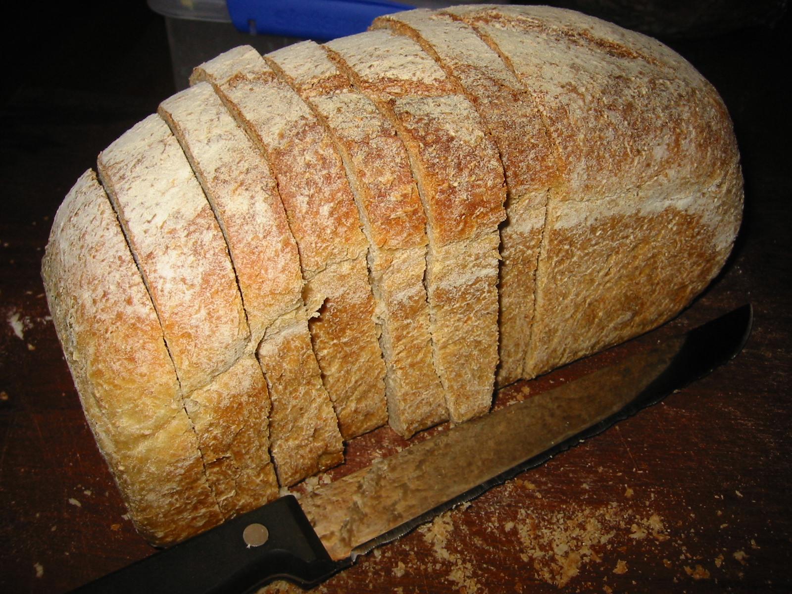 New Norcia bread