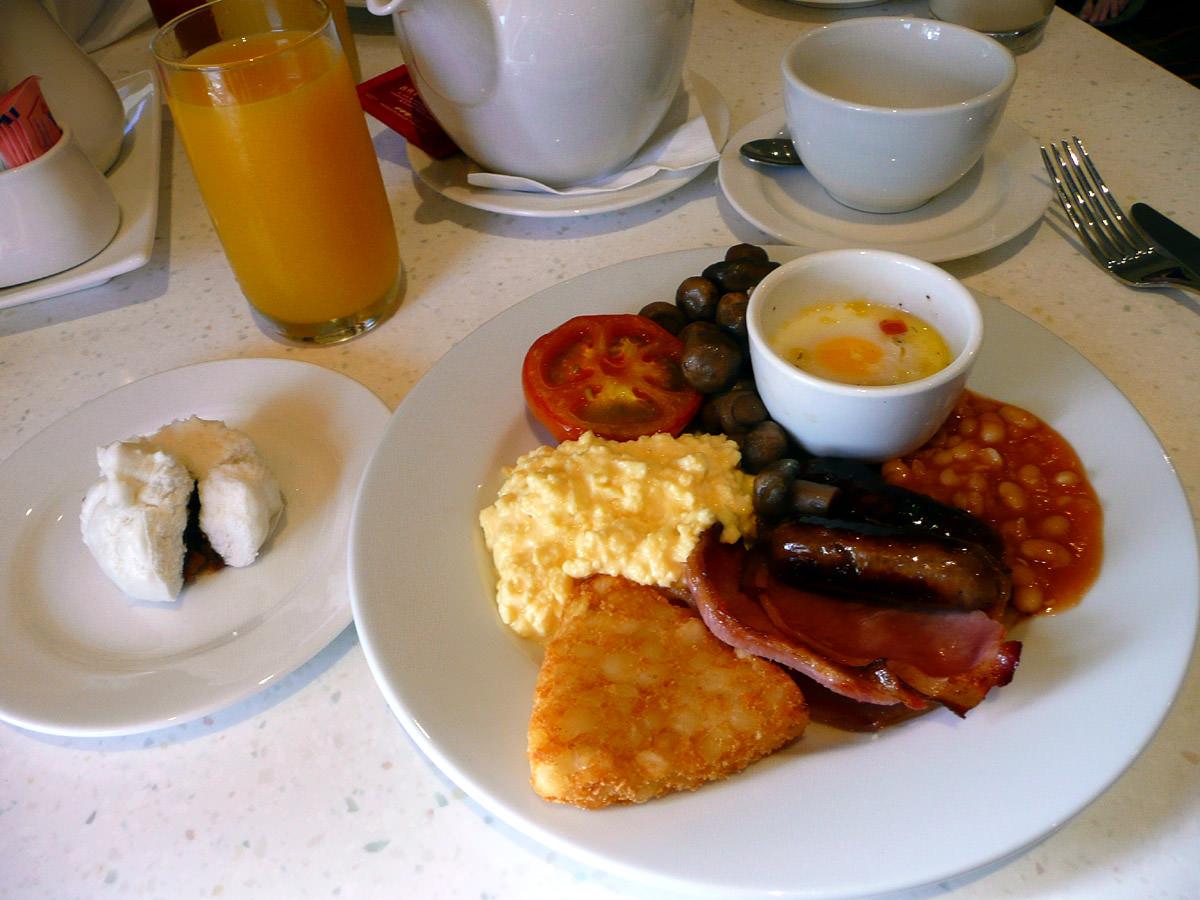 buffet breakfast at the sheraton hotel the food pornographer rh thefoodpornographer com sheraton breakfast buffet maui sheraton breakfast buffet sydney