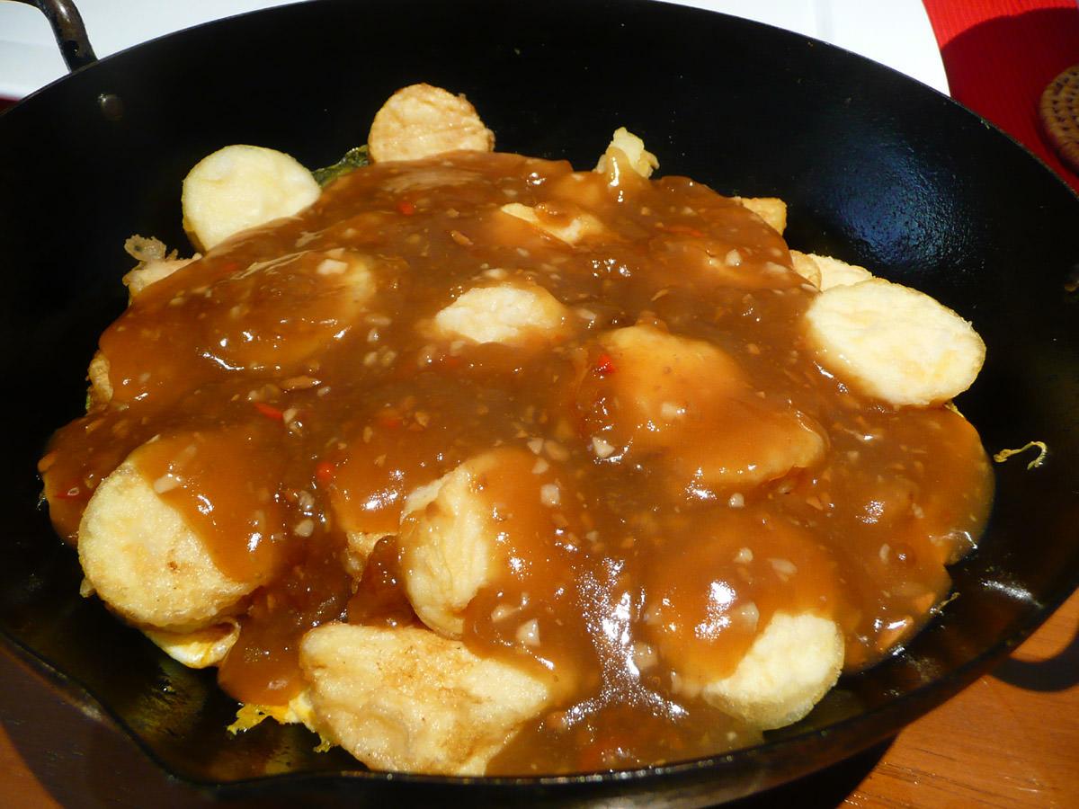Japanese tofu