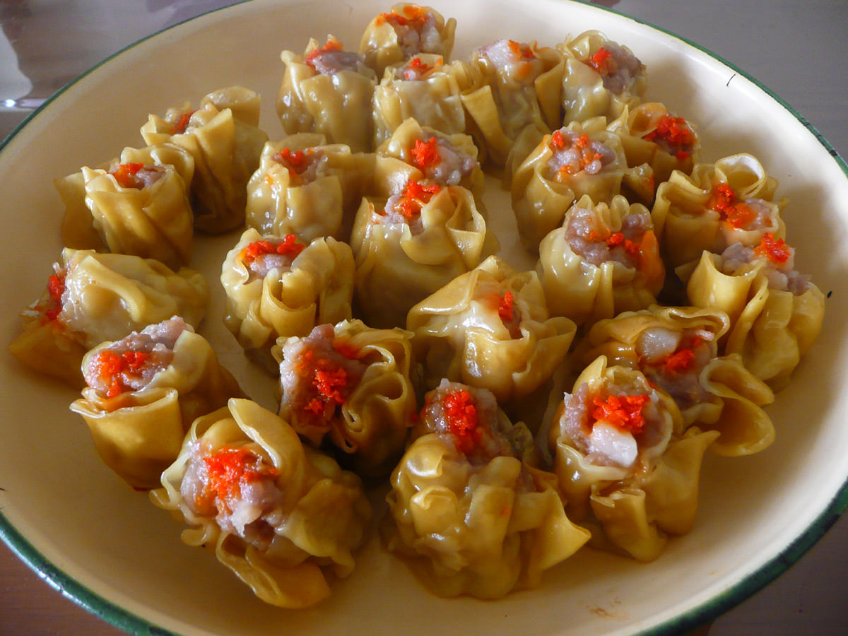 Army of siew mai