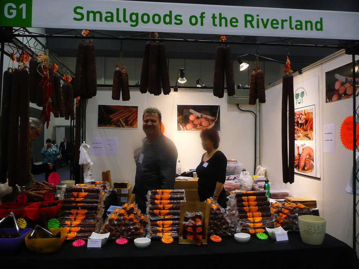 Smallgoods of the Riverland
