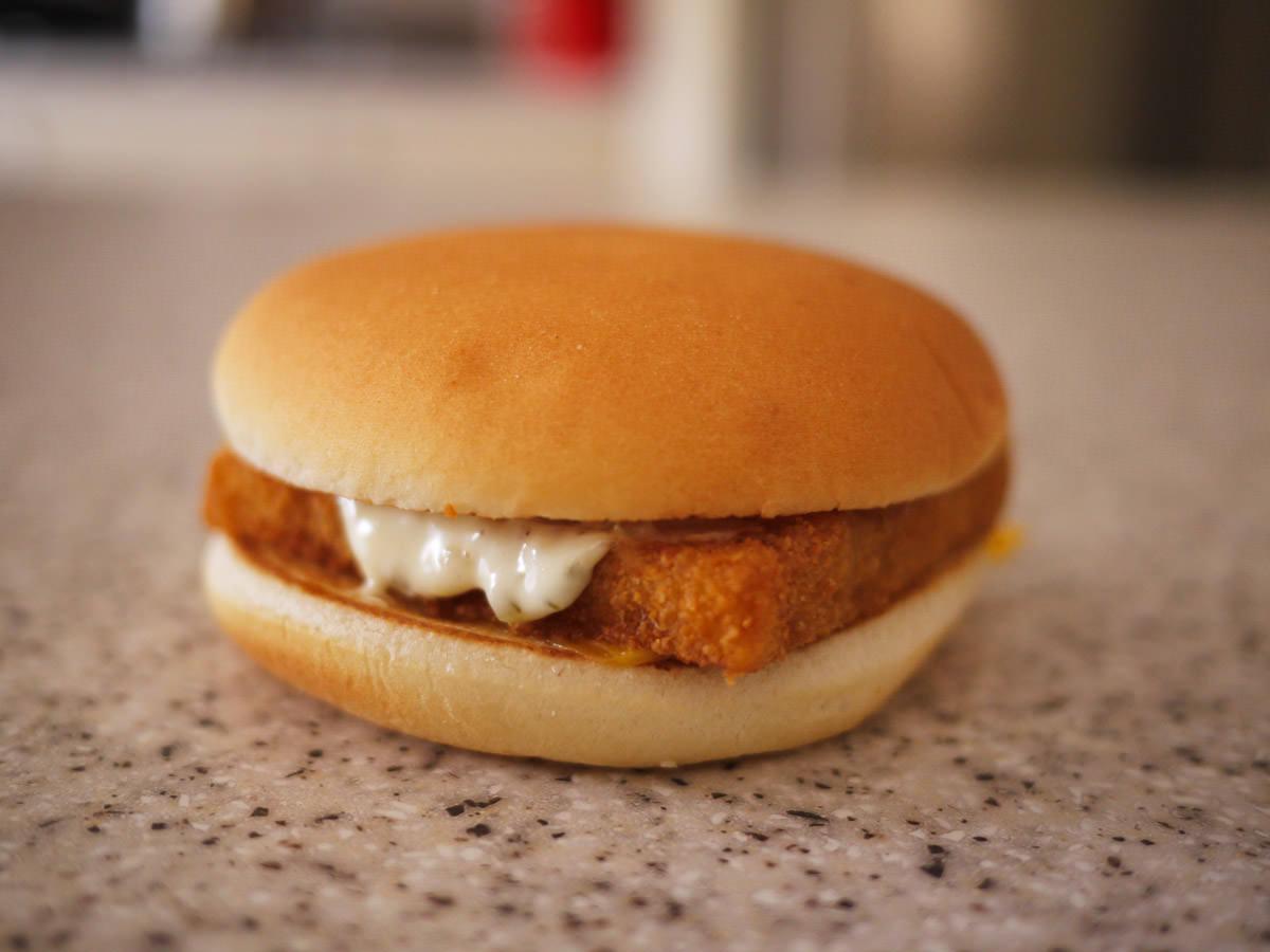McDonald's Filet O Fish