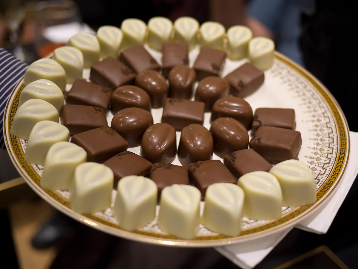 Koko Black, Claremont – launch party and tweetup | The Food ...