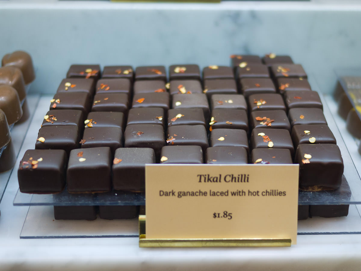 Tikal chilli
