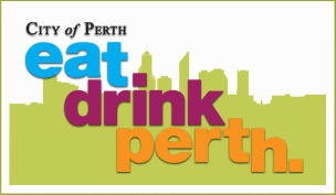 Eat Drink Perth banner