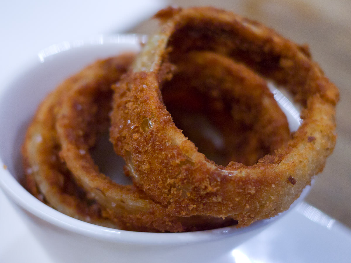 Best onion rings ever