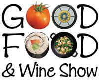 Good Food & Wine Show logo