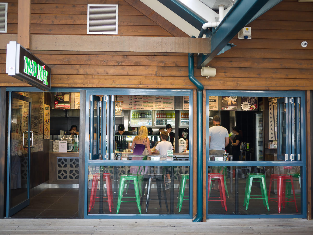 Mad Mex, Hillarys Boat Harbour