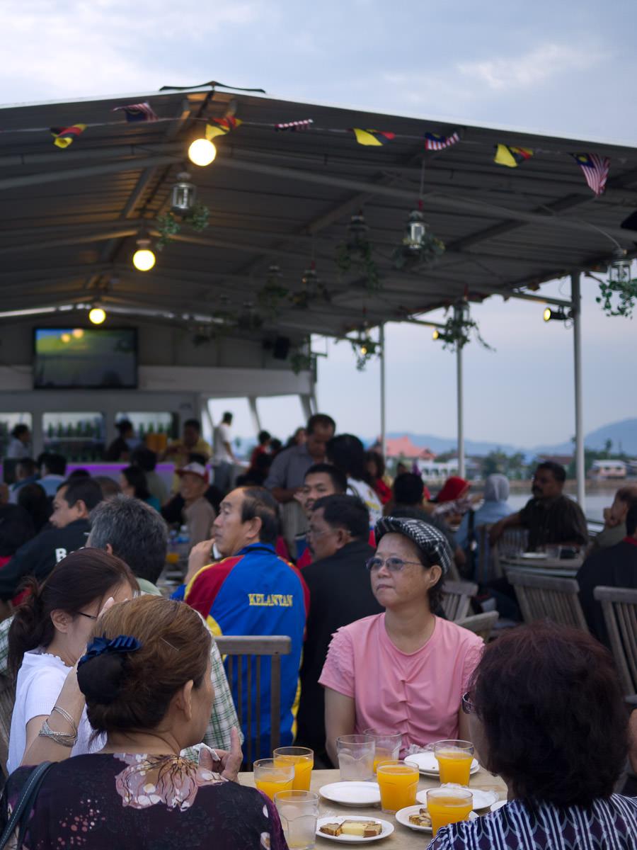 Sarawak River cruise, my final Kuching post
