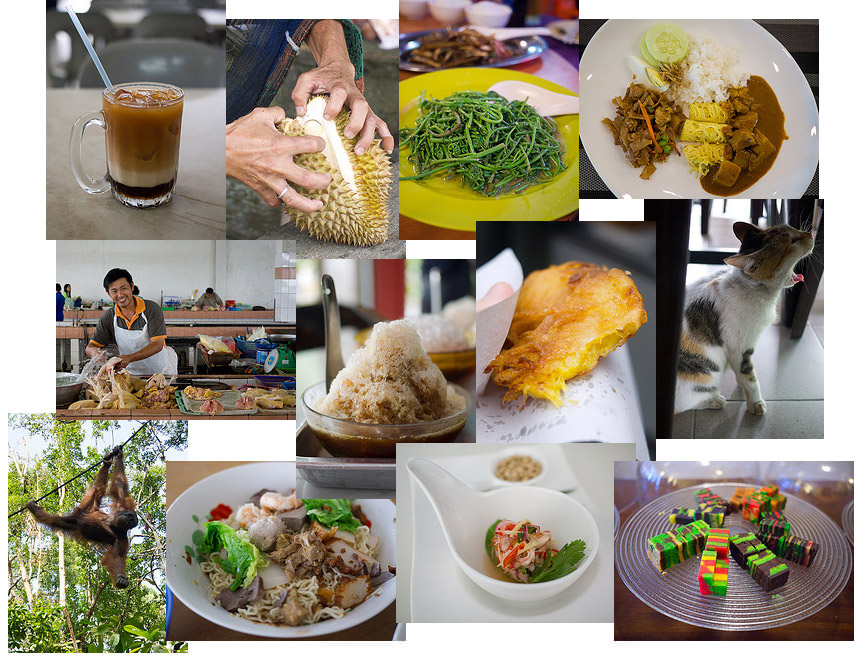 Kuching collage