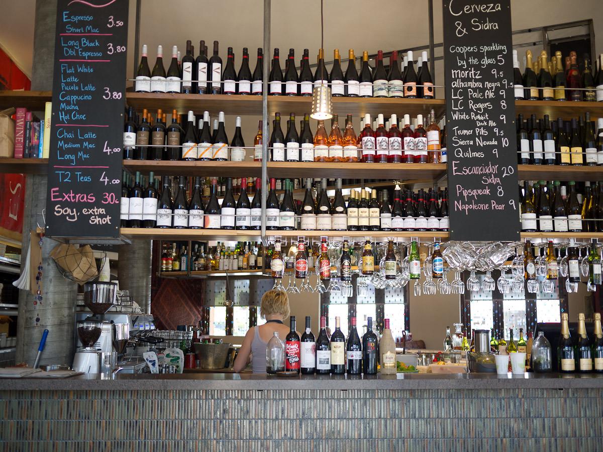 Duendé, Leederville - bar