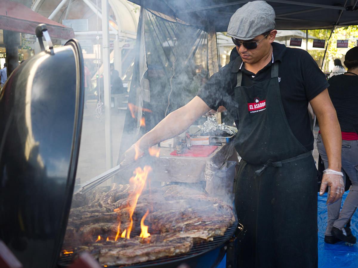 El Asador Argentinean BBQ