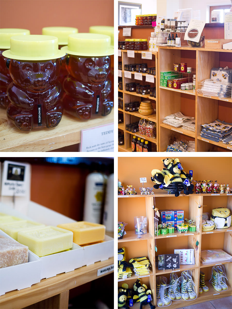 House of Honey shop products
