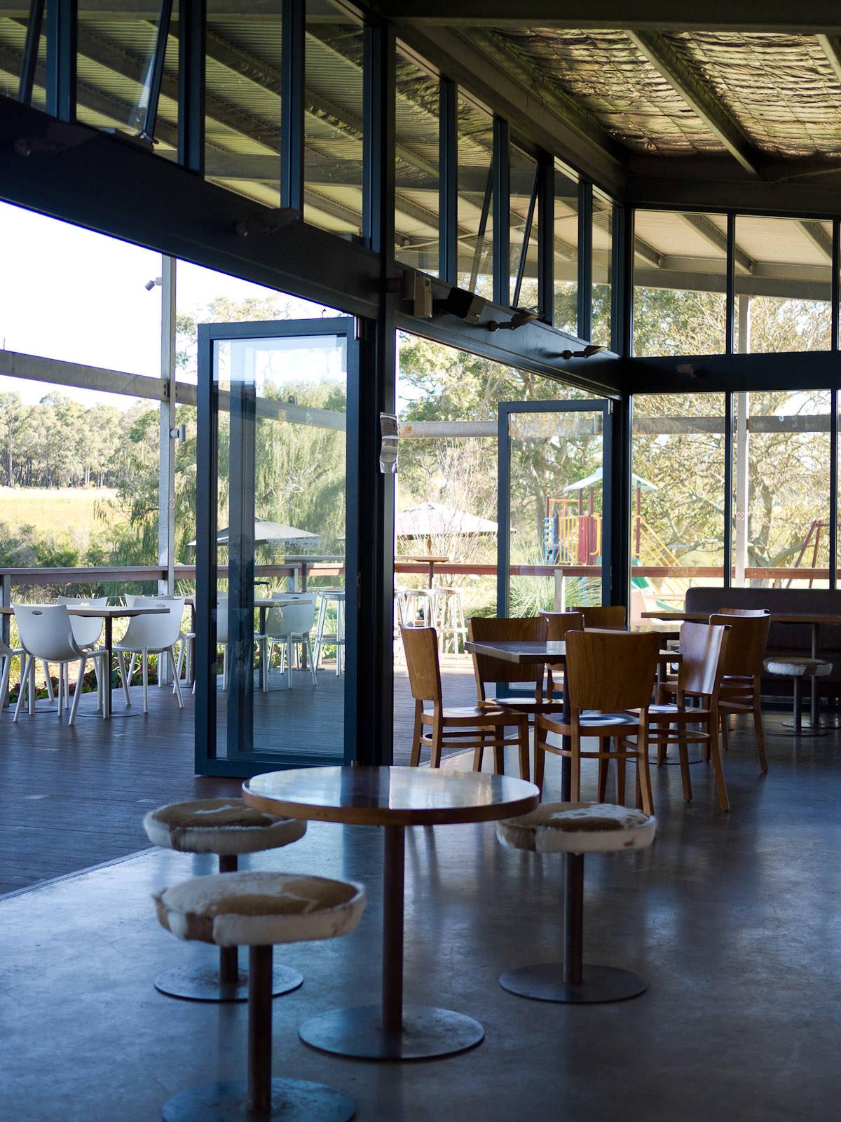 Cowaramup Brewing Company - interior