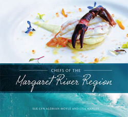 Chefs of the Margaret River Region cover