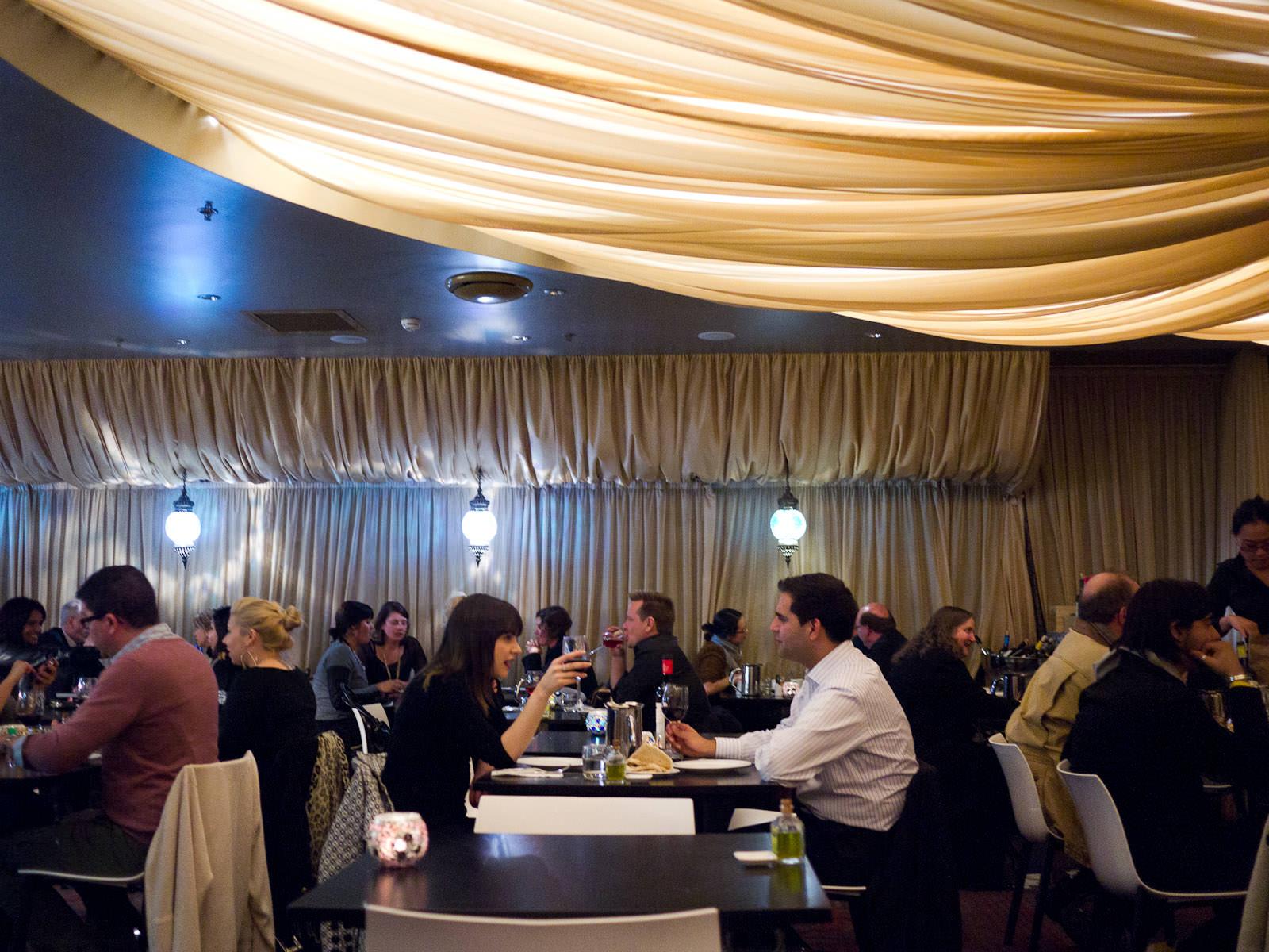 Xanthi Bar and Restaurant