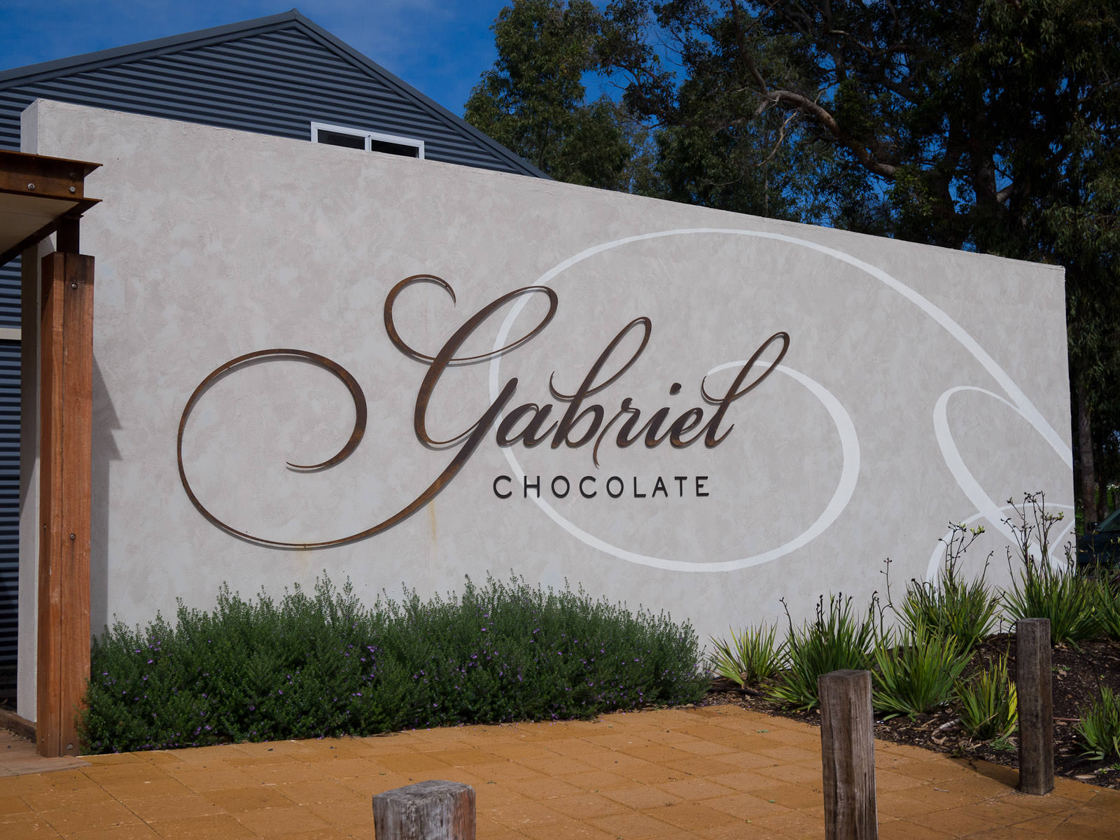 Gabriel Chocolate, Yallingup