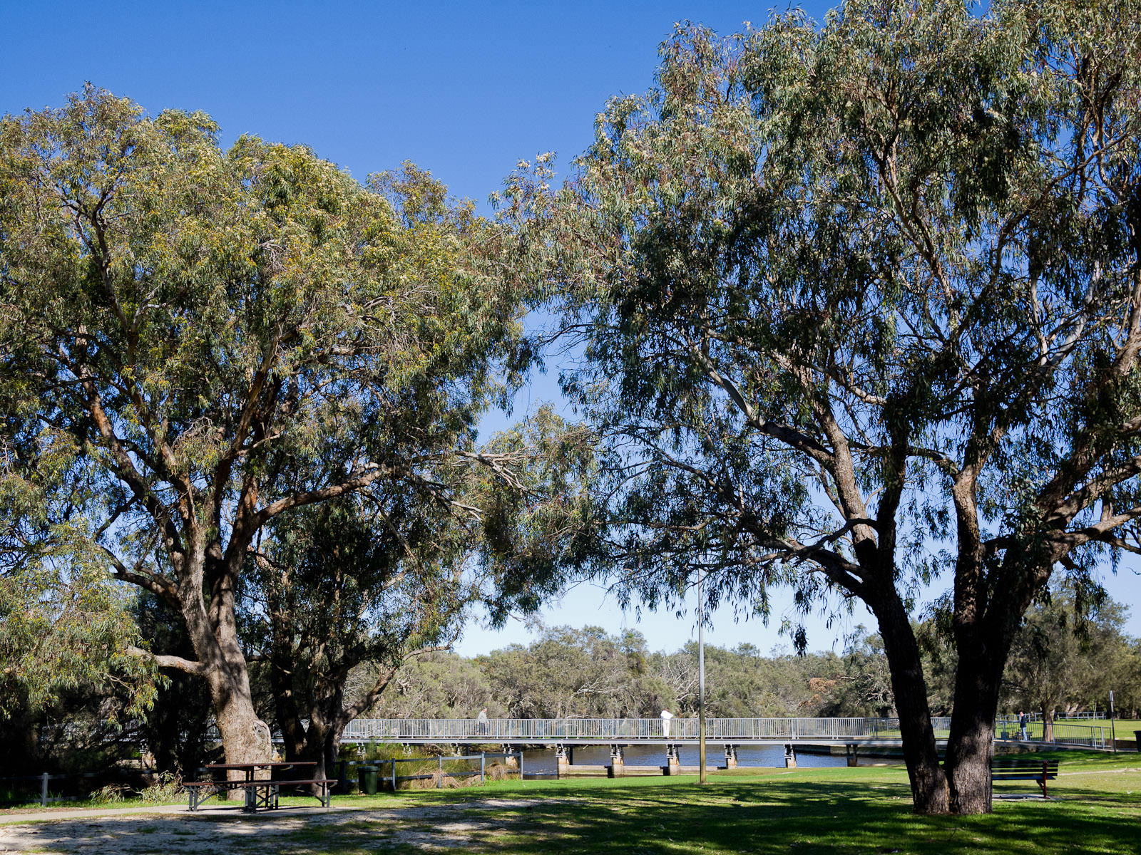 Canning River Regional Park
