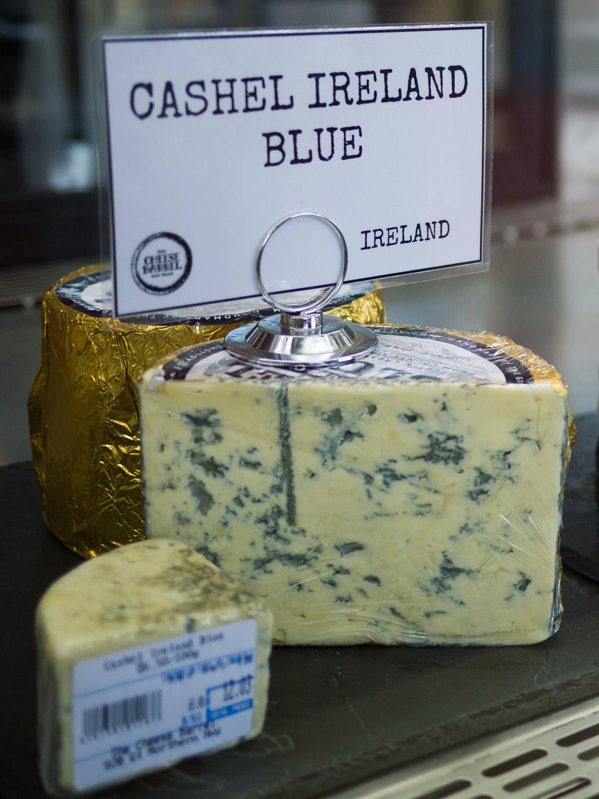 Cassel Ireland Blue