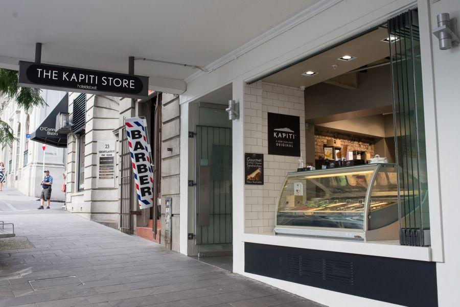 The Kapiti Store