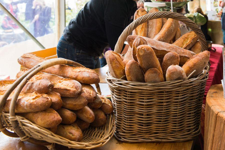 Jean Pierre Sancho bread