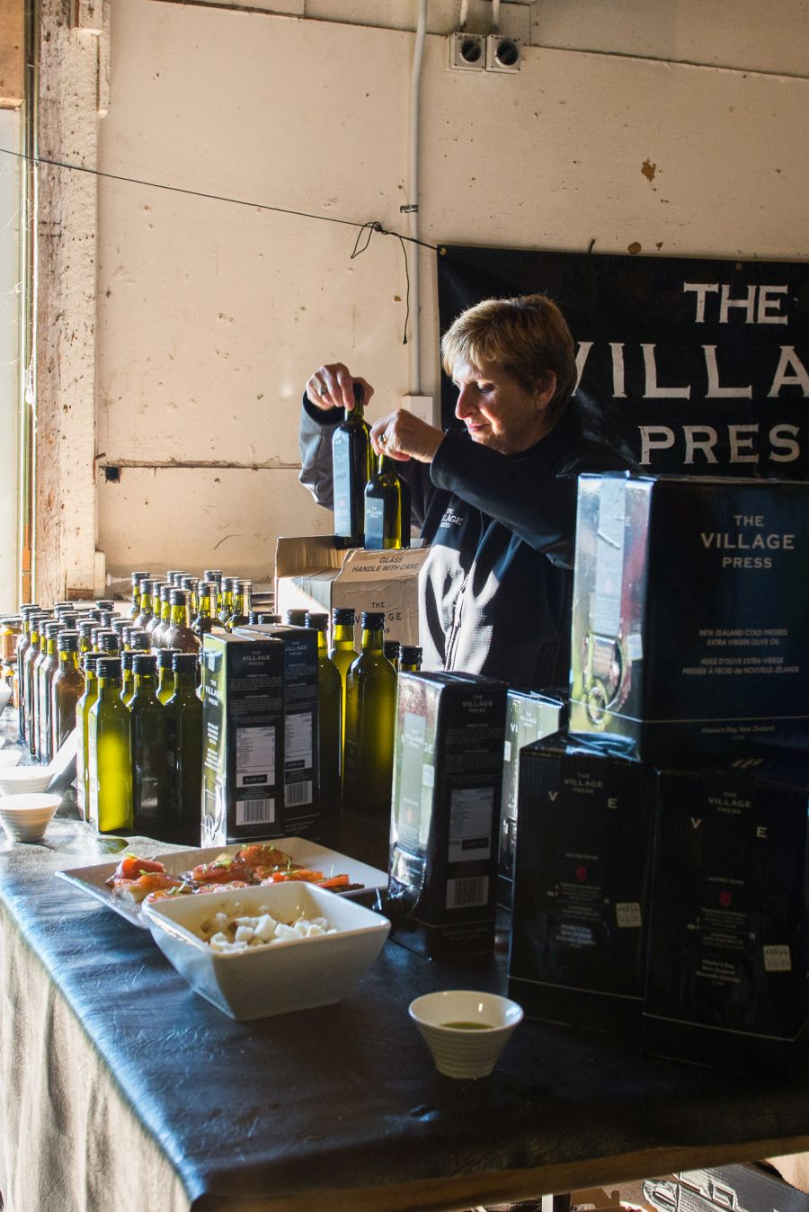 The Village Press