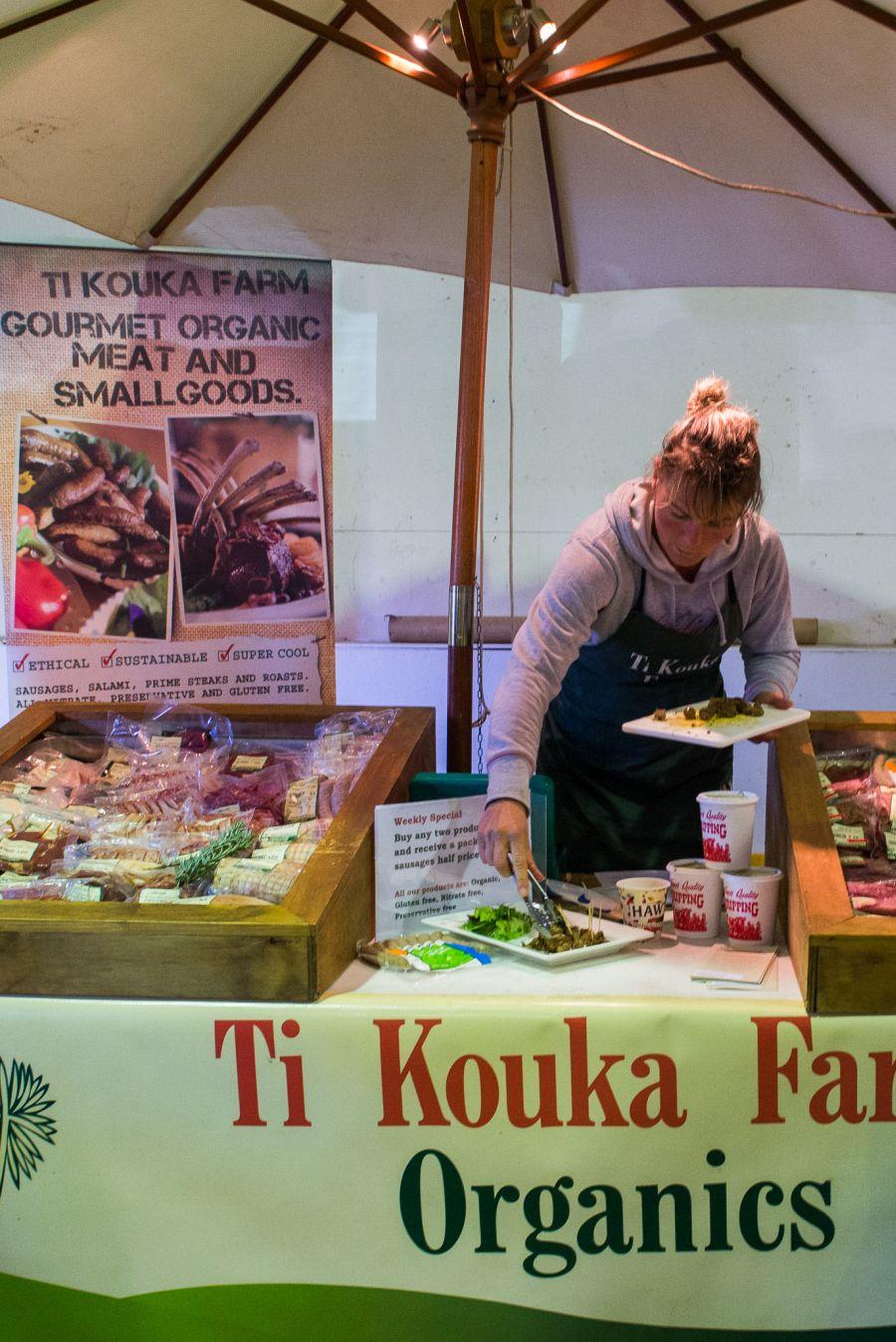 Ti Kouka Farm
