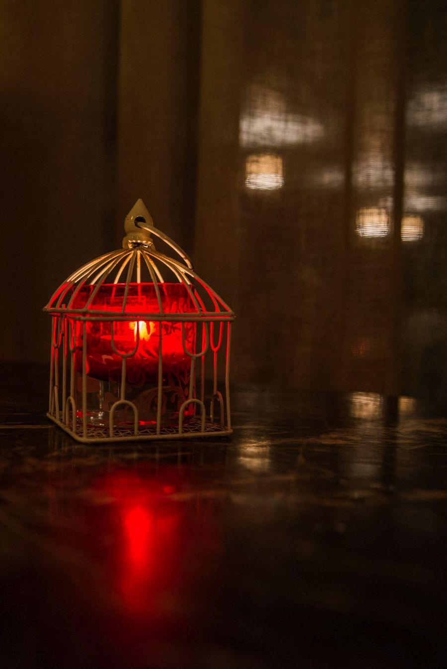 Lantern - The Aviary