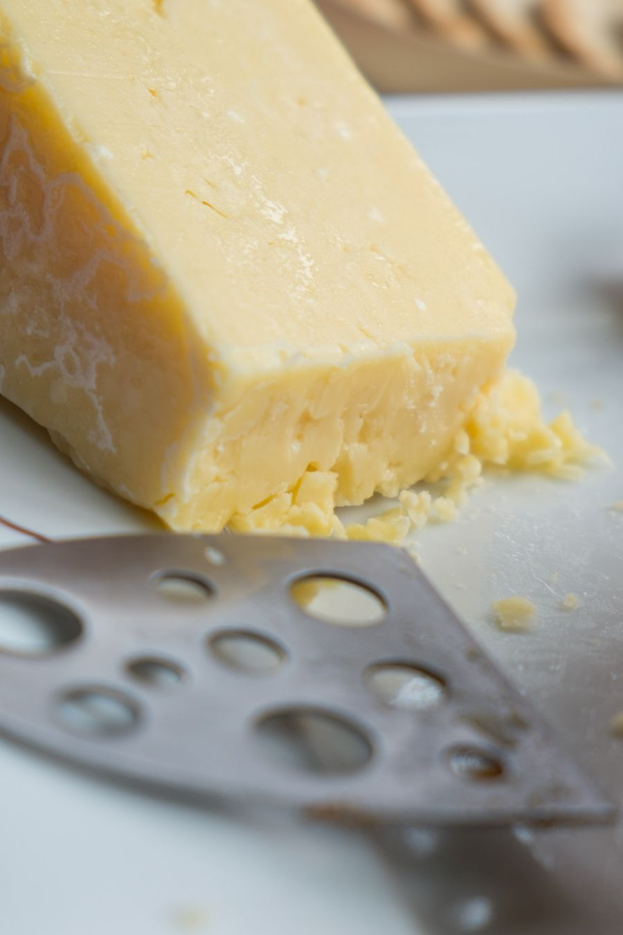 Our favourite - Surprise Bay Cheddar