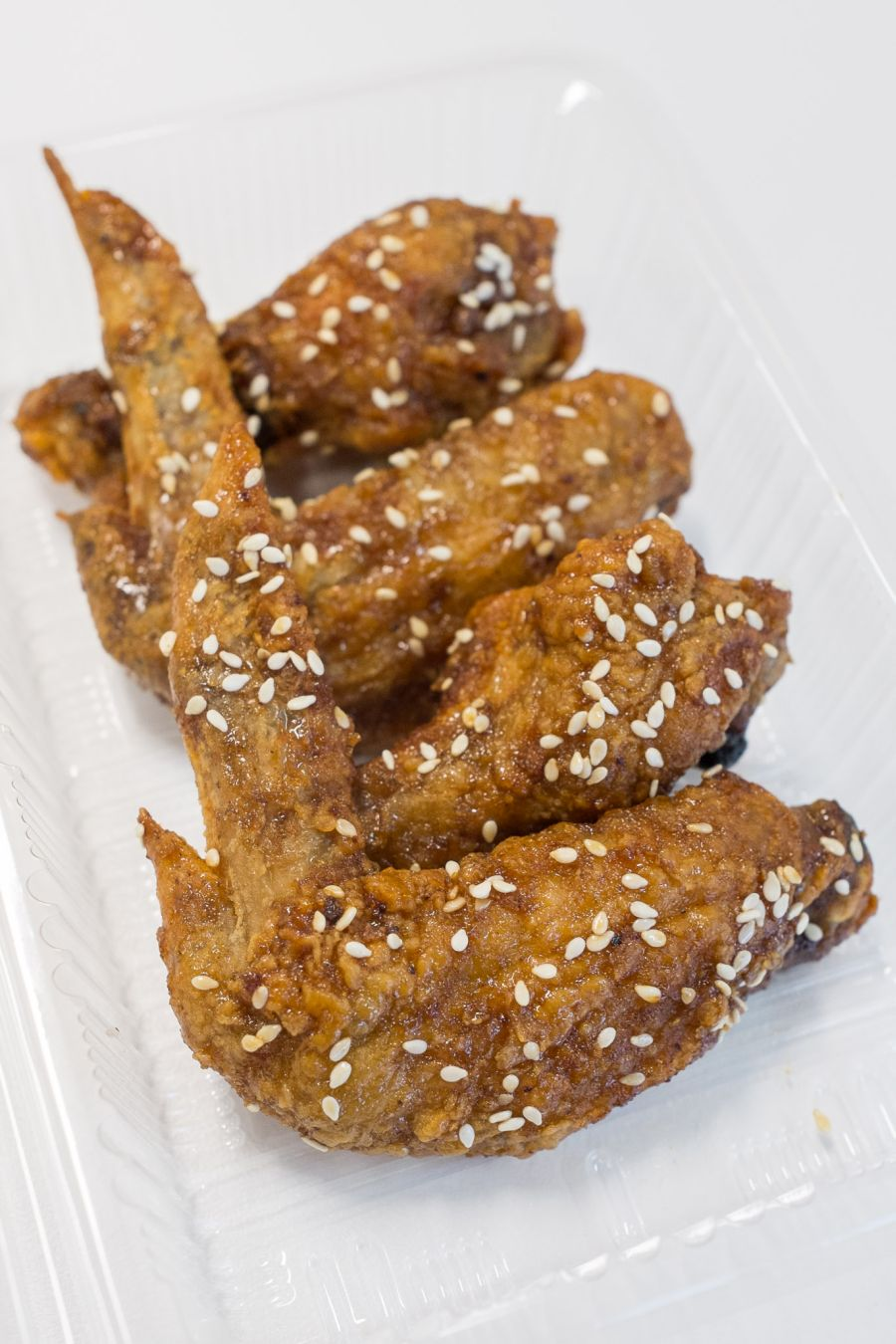 Nagoya no Tebasaki (Nagoya Deep Fried Chicken Wings - AU$1.50 each)