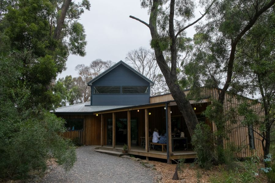 Bruny Island Cheesery and Cafe