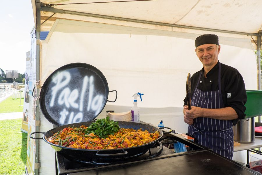 Amor Paella Catering