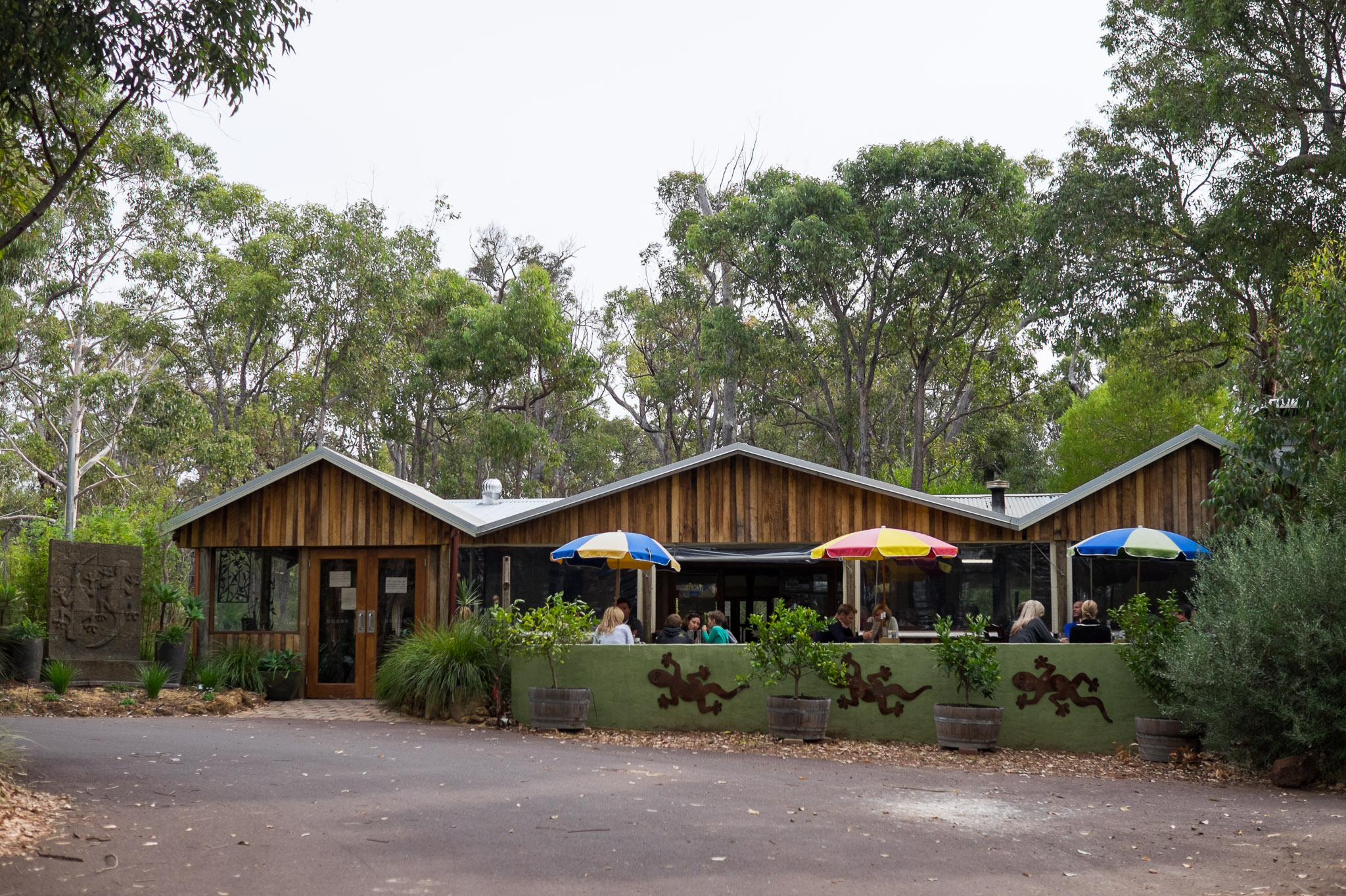 Goanna Cafe & Gallery