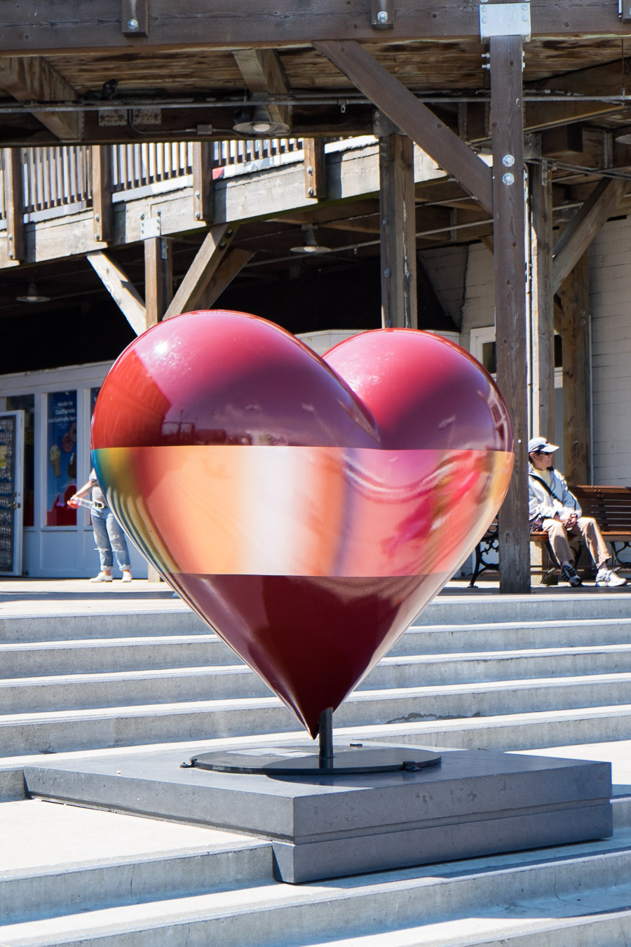 Open Heart - Patrick Dintino