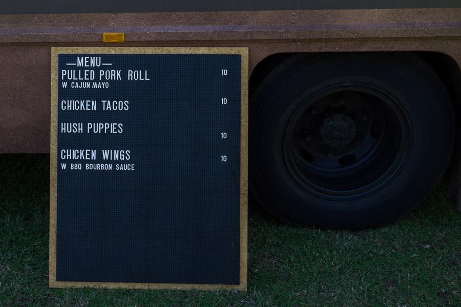 Soul Provider menu