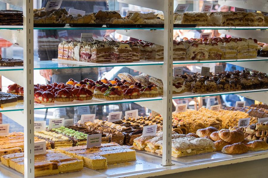 Le Bon Cakes