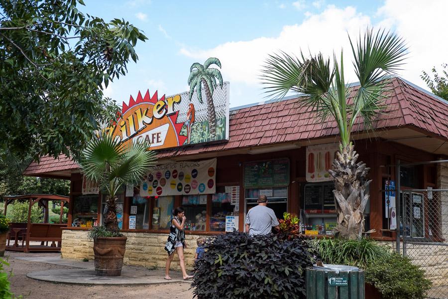 Zilker Cafe