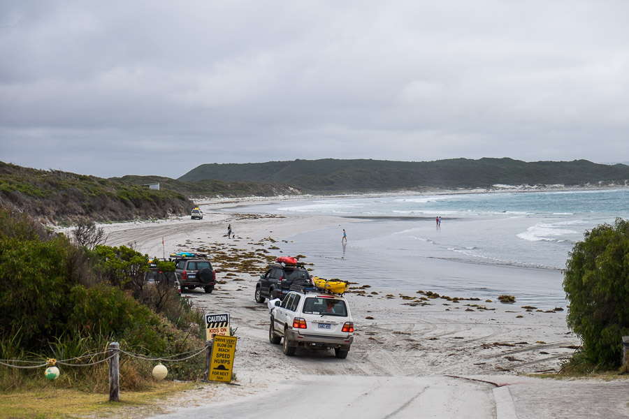 Parry Beach