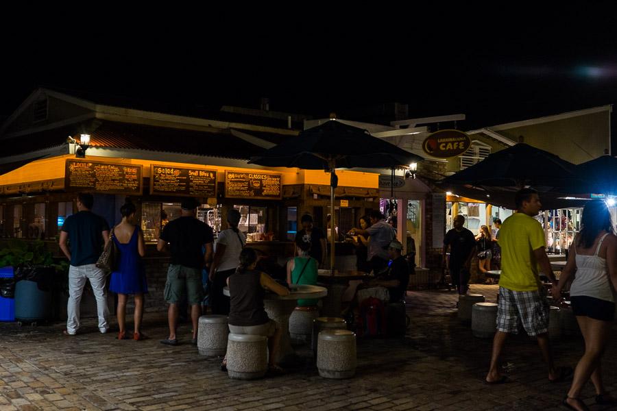 Lahaina Luna Cafe