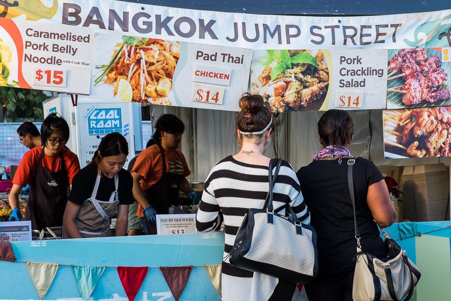 Bangkok Jump Street