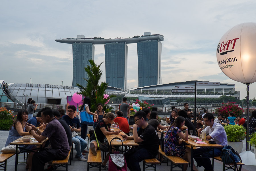 STREAT view of MBS